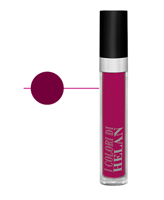 Plumping Matte-finish Liquid Lip Lacquer-Viola
